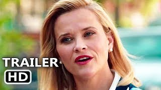 LITTLE FIRES EVERYWHERE Official Trailer (2020) Reese Witherspoon, Drama Series HD
