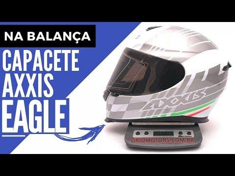 hqdefault - Capacete Axxis Eagle: Fotos, Peso, Características e Mais