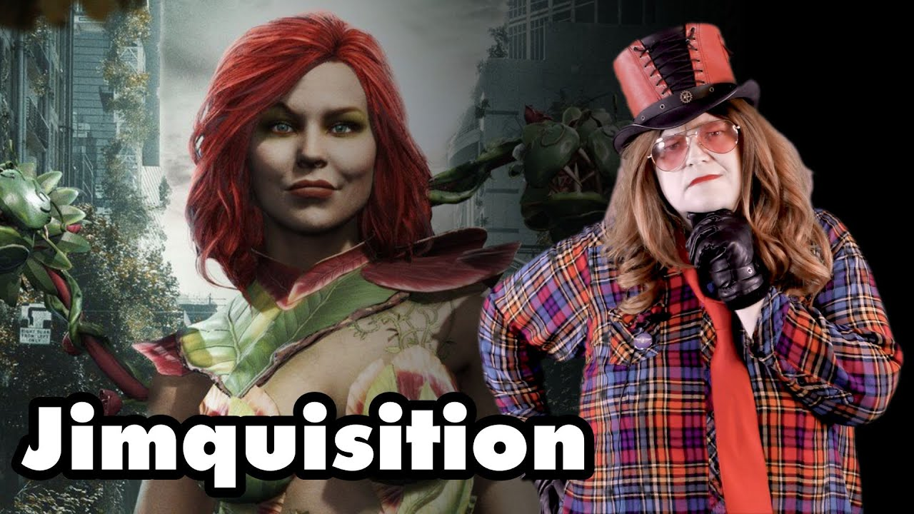 That Time Warner Bros. Beat Up A Queer Character For Pride (The Jimquisition)