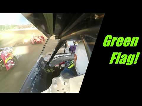 Casey Keyosky 55D U.M.P Modified Heat 3 08102019 @ Butler Motor Speedway