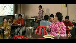 Vasantha Comedy Scenes - Iron Leg Sastry irritating Brahmi