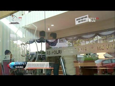 RS Polri Siapkan Nomor untuk Keluarga Korban Kebakaran Mp3