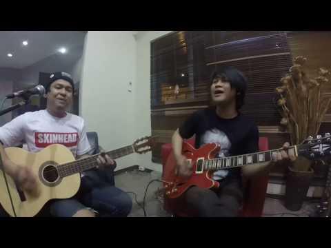 Never Last Ever - Biarlah Hilang (RIP) live lovecoustic at paramuda radio bandung