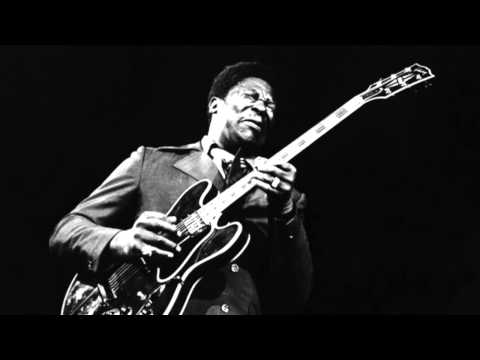 Blues Boy Tune Backing Track in Ab - BB King Rest In Peace