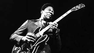Blues Boy Tune Backing Track In Ab BB King Rest In Peace