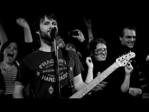 "The Dismemberment Plan - ""The Ice of Boston"" 1/21/..."
