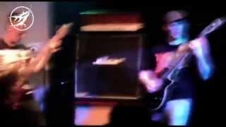 "Guestvocals: Scordatura - ""Neurotic Aberration"" (live at QMU Glasgow) (1080p)"