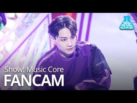 [예능연구소 직캠] GOT7 - ECLIPSE (JB), 갓세븐 - ECLIPSE (제이비) @Show Music core 20190525
