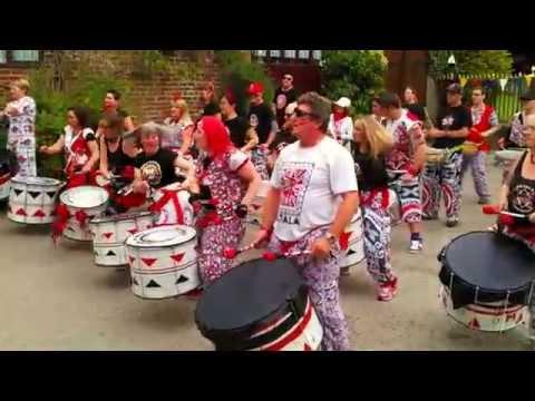 Batala Samba Band