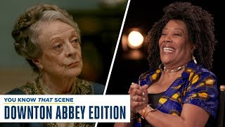 You Know That Scene | Downton Abbey Edition | S2 Ep3 Video