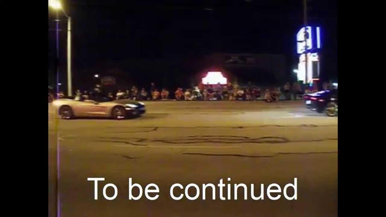 Midnight Cruise Car Show In Branson MO Grandma Beulah And Danny - Car show branson mo