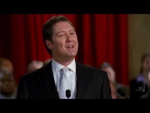 Download Alan Shore up against the Supreme Court again! (Boston Legal) Part 1/2
