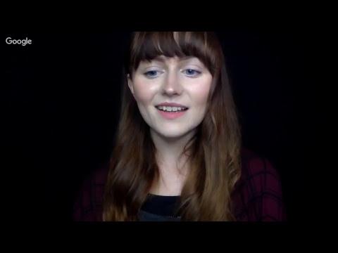 SophieMichelle ASMR Live Stream 100K SUBS Hangout!