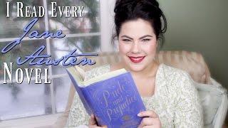 REVIEWING JANE AUSTEN NOVELS | Discussion