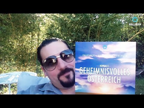 Phänomene, Mythen & Erscheinungen in Österreich