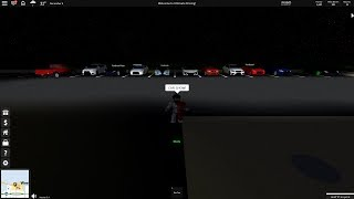 ROBLOX CAR SHOW!!!!!!!!!!!!!!!!