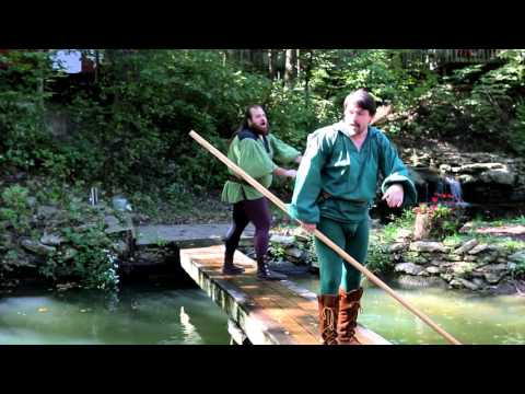 The Robin Hood and Little John Swill Pond Show (2015)