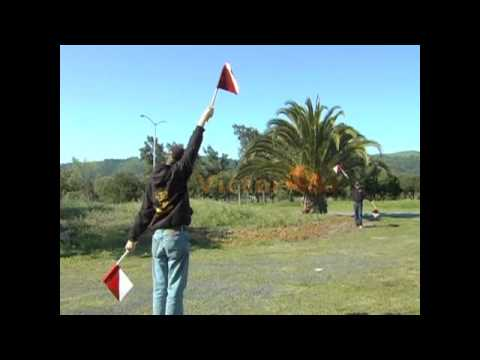 AMR T-19 Semaphore Training Reference Video