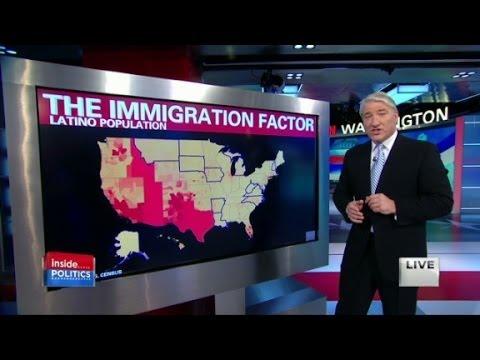Inside Politics Political Puzzle: A Democratic civil war?