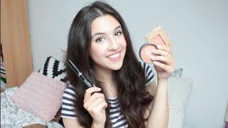 Maquillage bio, qu