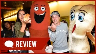 SAUSAGE PARTY | TOP of FLOP & After Movie