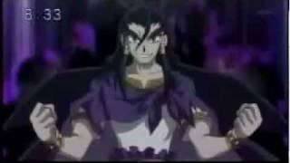 Beyblade Metal Fight 4D: Episode 148 - An Inherited Light