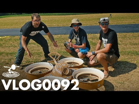 FLITE FEST EAST 2017 SNEAK PEEK | VLOG0092