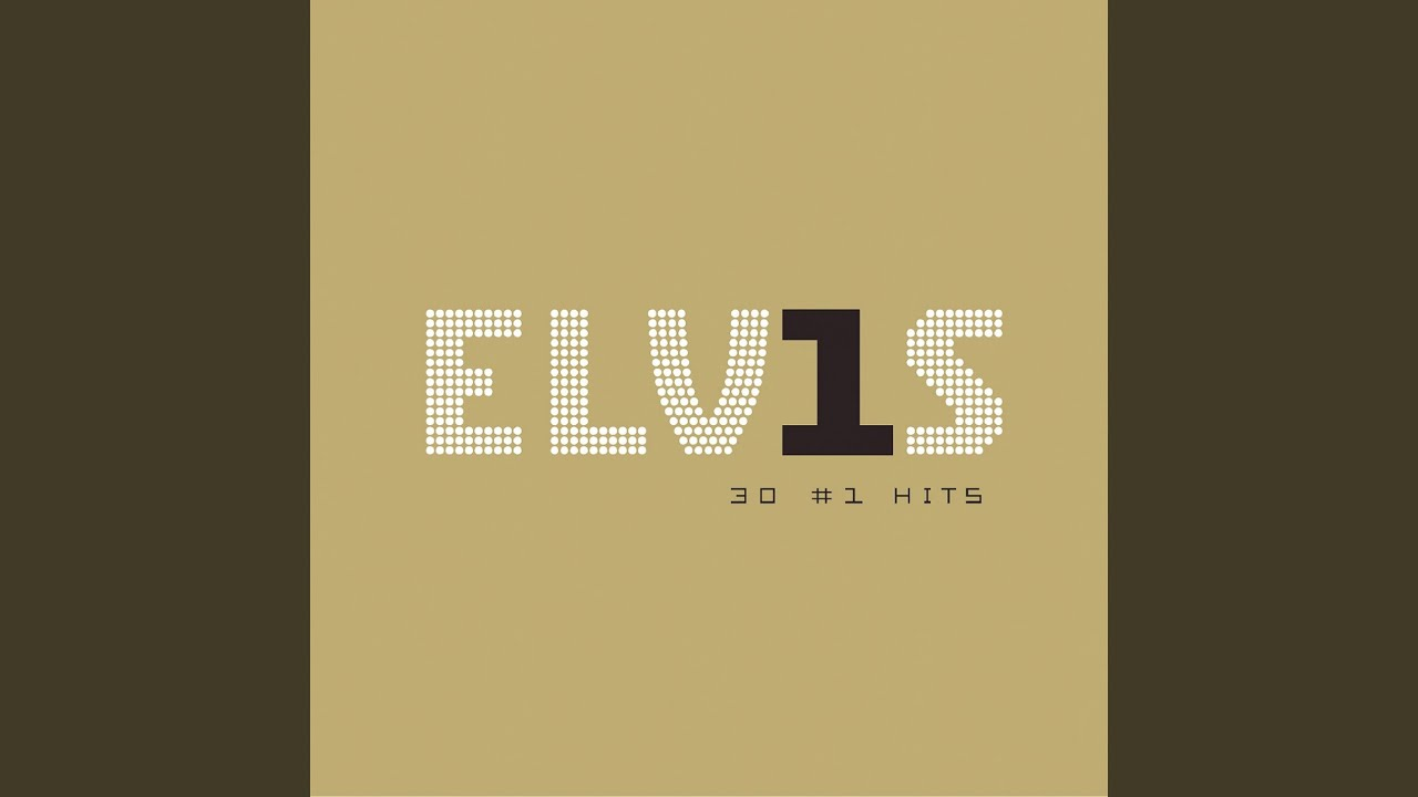 Elvis Presley - The Albums and Singles Thread pt2 The