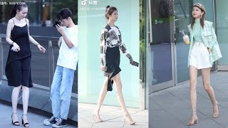 Style Đường Phố Cực Chất Của Giới Trẻ Trung Quốc #38