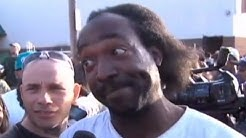 Charles Ramsey Interview on Helping Rescue Amanda Berry: Missing Cleveland Girls Found