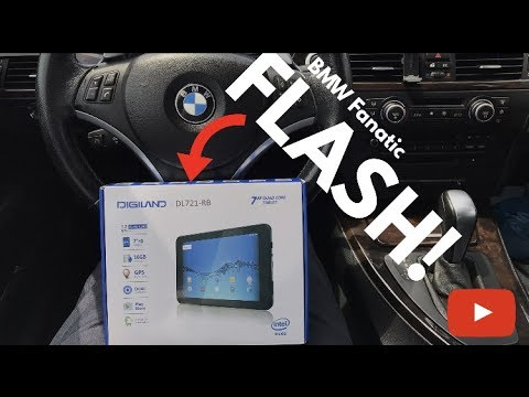 Repeat The BEST BMW KDCAN Cable For MHD Flashing! by BMW
