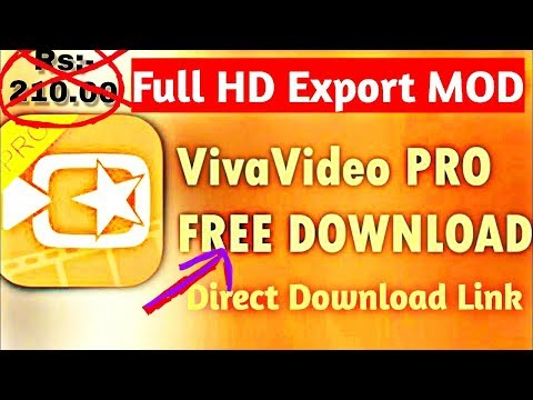 Download How To Download Vivavideo Pro Free No Watermark MP3