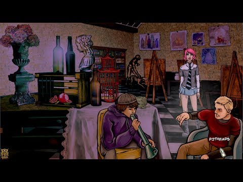 The St Christophers School Lockdown Gameplay (PC)