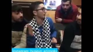 Üç-Üz  ---- Məhlə uşaqlarına gopa basanda atamız (Vine) Hüseyn Azizoğlu
