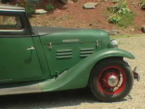 My Classic Car Season 11 Episode 18 - Wheels Through Time Museum
