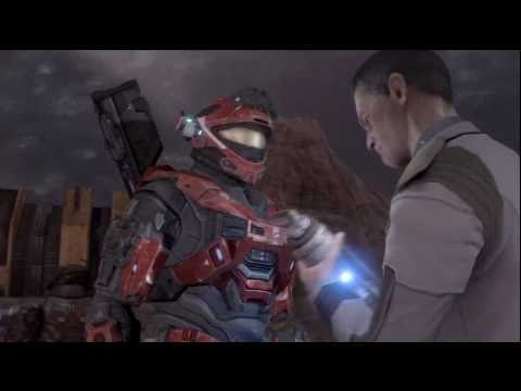 Halo: Reach - The Death of Emile-A239 HD