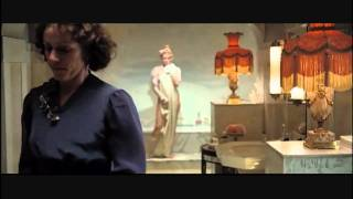 amy adams nude bath scene from miss pettigrew lives for a day