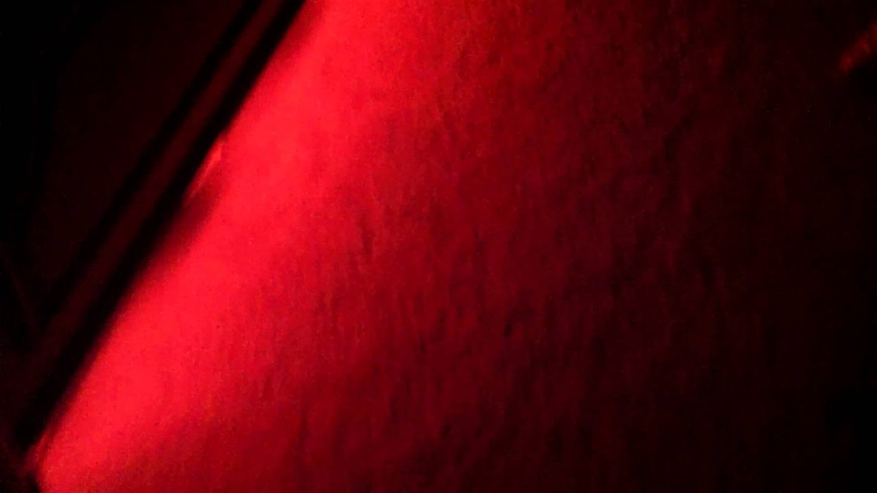 LED/rope lights under bed - YouTube for Red Led Light Texture  75sfw