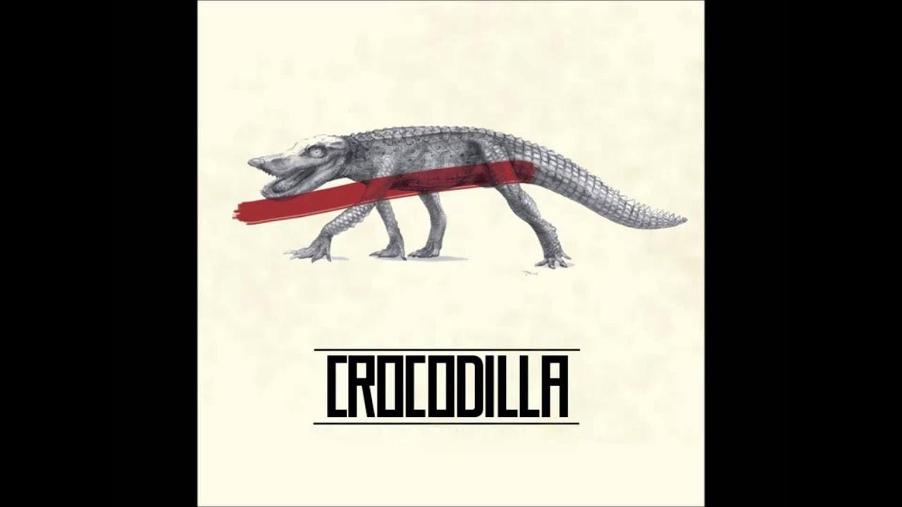 Me perco em você - Crocodilla