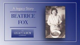 Beatrice Fox