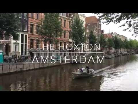 The Hoxton Amsterdam