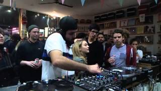 MGUN Boiler Room DJ Set at Sounds Of The Universe