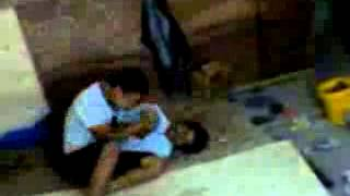 Download Video TR: Gulat kakek vs cucu MP3 3GP MP4