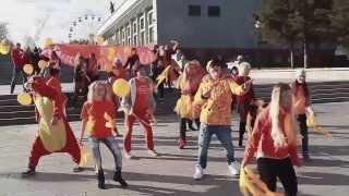 Клип в поддержку Хора Алтайского края