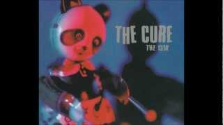The cure - it used to be me