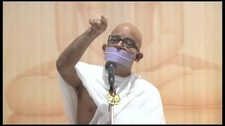 """""""Sikhne Samay Ka Sadupyog Karna"""" By Acharya Shri Mahashraman Acharya Shri Mahashraman I Terapanth"""