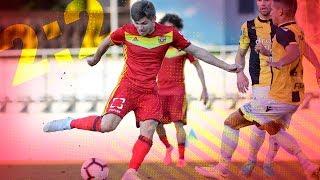 «Арсенал» - «Витесс» 2:2   Обзор матча
