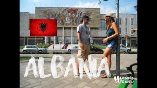 Albania | Our trip around Albania | Just 2 Min | born2travel.it