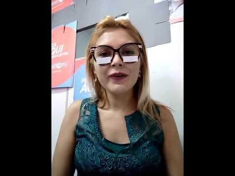 5445c21ee8515 Adaptação com óculos multifocal - YouTube
