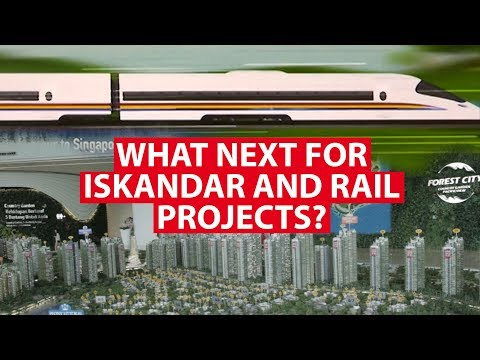 What Next For Iskandar And Rail Projects under Malaysia's Mahathir? | Money Mind | CNA Insider